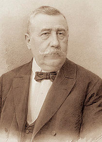 アントニン・ペトロフ