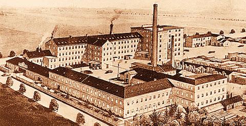 ペトロフ工場
