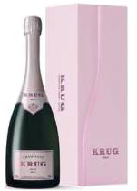シャンパン クリュッグロゼ 750ml