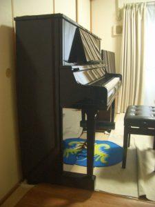 いつまでピアノを続けるかと悩みましたが、結果購入して良かったです  (中古ピアノ/ヤマハ)