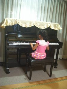 品揃えが多くて希望しているピアノを購入することが出来ました  (中古ピアノ/ヤマハ)