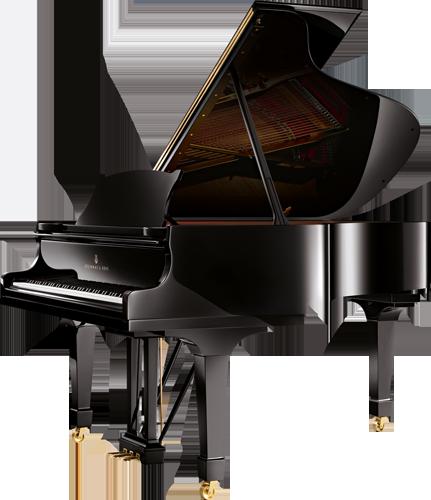 A-188 パーラーグランドピアノ