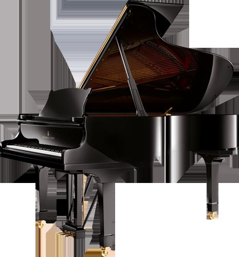 B-211 ミュージックルームグランドピアノ