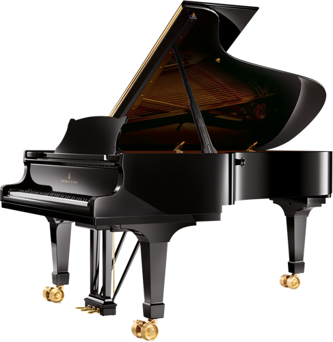 C-227 スモールコンサートグランドピアノ