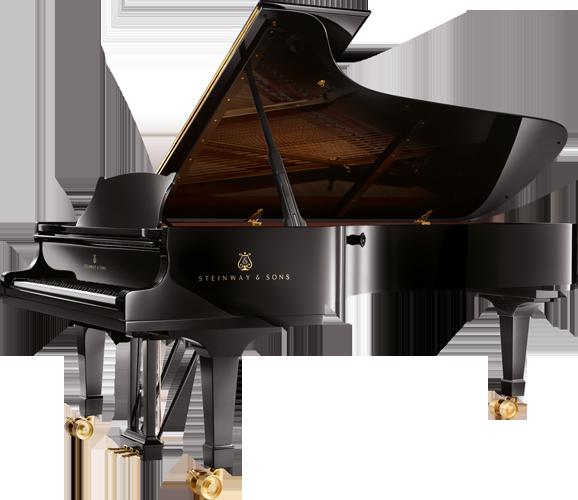 D-274 コンサートグランドピアノ