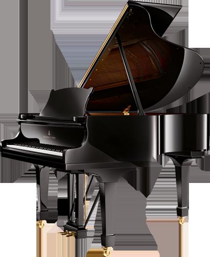 M-170 ミディアムグランドピアノ