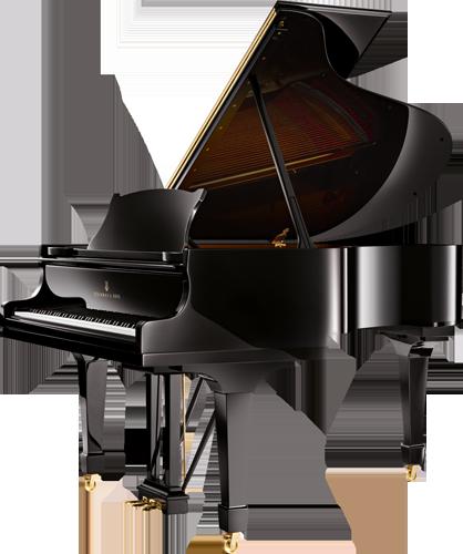 O-180 リビングルームグランドピアノ