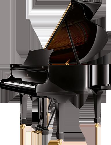 S-155 ベビーグランドピアノ